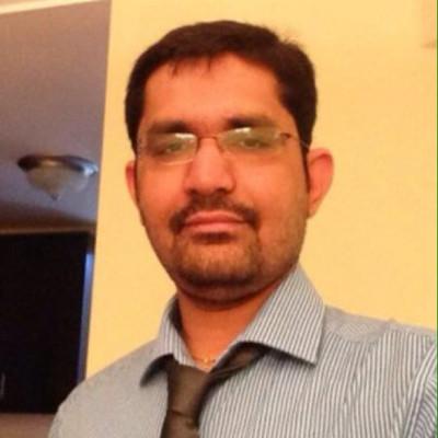 Director Of Engineering at Bluemark